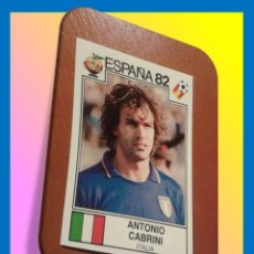 Cartes à collectionner de Football: CROMO DE LA COLECCIÓN: WORLD CUP STORY SONRICS. PANINI 1990. Nº 129. Lote 92957515