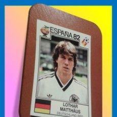 Cartes à collectionner de Football: CROMO DE LA COLECCIÓN: WORLD CUP STORY SONRICS. PANINI 1990. Nº 155. Lote 92957600