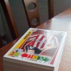 Cromos de Fútbol: ADRENALYN 12/13 LOTE 296 CROMOS BASICOS DIFERENTES PANINI. Lote 93824140