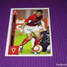 Cromos de Fútbol: ACCIARI - 871 - REAL MURCIA C.F. - LAS FICHAS LIGA 2005-2006 (05/06) - MUNDICROMO. Lote 94661095