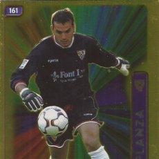 Cromos de Fútbol: 2004-2005 - 161 ESTEBAN (BRILLO LISO) - SEVILLA FC - MUNDICROMO LAS FICHAS DE LA LIGA. Lote 95593067