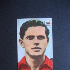 Cromos de Fútbol: CROMO : GEMANOV - RUSIA - LONDRES 1966 - CAMPEONATO MUNDIAL DE FUTBOL - CHOCOLATES LA CIBELES. Lote 95712387
