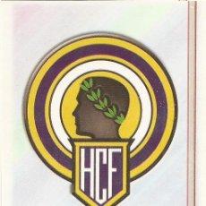 Cromos de Fútbol: 2006-2007 - 566 ESCUDO - HERCULES CF - MUNDICROMO LAS FICHAS DE LA LIGA. Lote 95949475