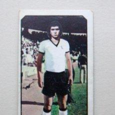 Cromos de Fútbol: CROMO EDICIONES ESTE 77-78 - ÚLTIMOS FICHAJES Nº 15 - COROMINAS - U.D. SALAMANCA - EXCELENTE ESTADO. Lote 96013251