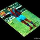 Cromos de Fútbol: CROMO TORRES, BARCELONA C.F. ALBUM FÚTBOL LIGA FHER DISGRA, 67 68 / 1967 1968. SIN PEGAR.. Lote 96032171