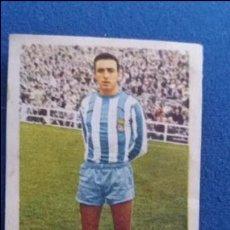 Cromos de Fútbol: 1959/1960 59/60 FERCA. CROMO DOBLE 7 ESPAÑOL RUIZ. Lote 96085251