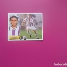 Cromos de Fútbol: TUSCROMOS/ ESTE TEMPORADA 2003/2004/ 03/04/ JONATHAN / VALLADOLID / NUNCA PEGADO. Lote 96085263