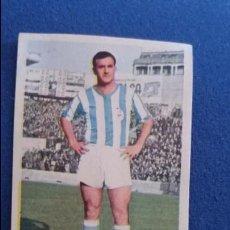 Cromos de Fútbol: 1959/1960 59/60 FERCA. CROMO DOBLE 6 REAL SOCIEDAD GALARDI. Lote 96085443