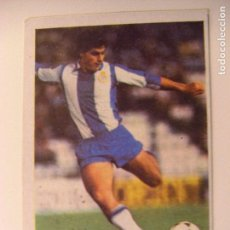 Cromos de Fútbol: MAURI ESPAÑOL SIN PEGAR CROMOS CANO ALBUM FUTBOL 83 84 CROPAN CROMO DIFICIL NO ESTE. Lote 96181579