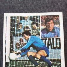 Cromos de Fútbol: ESTE 81/82 1981 1981 - URRUTI ( CAMISETA AZUL ) - FC. BARCELONA ( DESPEGADO SUPERIOR ). Lote 96715455