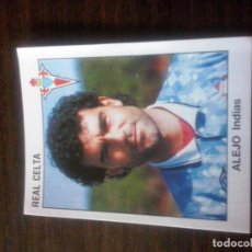 Cromos de Fútbol: CROMO PANINI LIGA 1993/1994 93/94 ALEJO CELTA Nº 94 SIN PEGAR. Lote 96962487