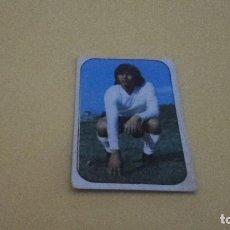 Cromos de Fútbol: ESTE 76 77 - COS , DEL BURGOS- DESPEGADO EN VENTANILLA (PEDIDO MÍNIMO 5 EUROS ). Lote 97212203