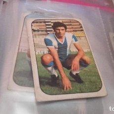 Cromos de Fútbol: ESTE 76 77 - JOSÉ MANUEL , DEL ESPAÑOL - DESPEGADO EN VENTANILLA (PEDIDO MÍNIMO 5 EUROS ). Lote 97252591