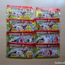 Cromos de Fútbol: LOTE DE SOBRES SIN ABRIR ADRENALYN - CROMOS REVISTA JUGON. Lote 97279535