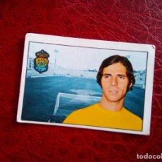Cromos de Fútbol: NOLY LAS PALMAS ED FHER DISGRA 74 75 CROMO FUTBOL LIGA 1974 1975 - SIN PEGAR - 27. Lote 98437535