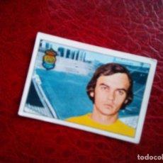 Cromos de Fútbol: FELIPE LAS PALMAS ED FHER DISGRA 74 75 CROMO FUTBOL LIGA 1974 1975 - SIN PEGAR - 28. Lote 98437615