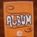 Cromos de Fútbol: ALBUM ATLETICO DE MADRID - CAMPEONATO NACIONAL LIGA 1969-1970, 69-70 EDITORIAL TOPPS TARDA IBERICA . Lote 98706315