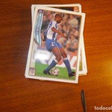 Cromos de Fútbol: 1 CROMO FICHAS MUNDICROMO LIGA 04-05 ( 2004-2005 ) DEPORTIVO CORUÑA - Nº 62 - ANDRADE. Lote 116457615