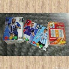 Cromos de Fútbol: 150 CROMOS ADRENALYN XL MUNDIAL SUDÁFRICA 2010. Lote 99215539