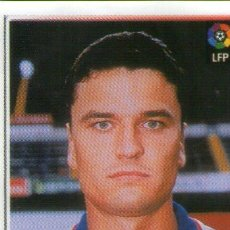 Cromos de Fútbol: NIKIFOROV (SPORTING DE GIJÓN) - Nº 80 - LIGA FÚTBOL 97-98 - BOLLYCAO - NUNCA PEGADO.. Lote 99860623