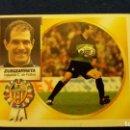 Cromos de Fútbol: 94/95 ESTE. NUNCA PEGADO VALENCIA ZUBIZARRETA . Lote 99899579