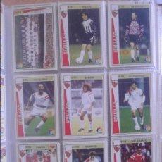 Cromos de Fútbol: SEVILLA MUNDICROMO 94-95. Lote 99923311