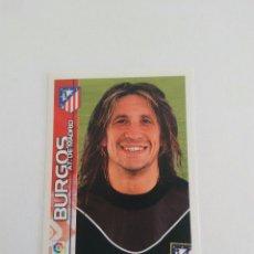 Cromos de Fútbol: CROMO SÚPER LIGA DE ESTRELLAS 2003-2004 PANINI - MONO BURGOS, ATLÉTICO DE MADRID (N° 87). Lote 100396771