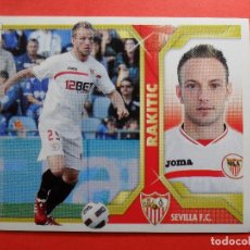 Cromos de Fútbol: ESTE 2011 2012 - Nº 11 RAKITIC - SEVILLA F.C. - 11 12. Lote 137129702