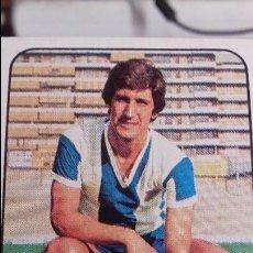 Cromos de Fútbol: ED ESTE CROMO SIN PEGAR NUNCA 1979 78 1978 79 R C D ESPAÑOL MARAÑON . Lote 101337071