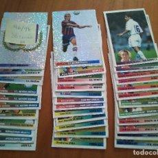 Cromos de Fútbol: LOTE 36 CROMOS LOS MEJORES EQUIPOS DE EUROPA PANINI 96 97 ESTAMPAS PEGATINAS 1996 1997. Lote 101641103