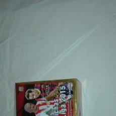 Cromos de Fútbol: LOTE DE 40 SOBRES, CROMOS LIG A2015. Lote 101941152