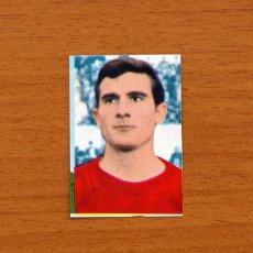 Cartes à collectionner de Football: MURCIA - SILVIO - EDITORIAL FHER 1968-1969, 68-69. Lote 102133159