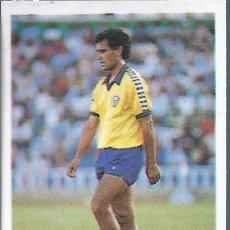 Cromos de Fútbol: 9491 -CROMO DESPEGADO LIGA 83-84 CROMOS CANO -PADILLA (CÁDIZ)- ULTIMO FICHAJE Nº 10. Lote 103592383