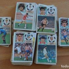Cromos de Fútbol: LOTE 90 CROMOS ESTE 83-84. Lote 103612731