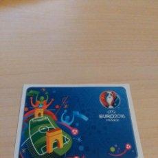 Cromos de Fútbol: EURO 2016 PANINI N 8. Lote 103871707