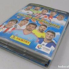 Cromos de Fútbol: ÁLBUM DE CROMOS DE FÚTBOL ADRENALYN 2014-2015. Lote 103885547