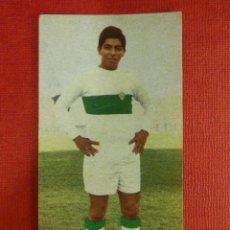 Cromos de Fútbol: CROMO - FUTBOL - 148.- SIGI - EDITORIAL RUIZ ROMERO - RUIROMER 1969-70 - NUNCA PEGADO. Lote 103891763