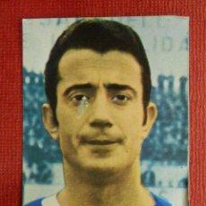 Cromos de Fútbol: CROMO - FUTBOL - MARTINEZ - C.D SABADELL. - FHER 1968-1969 - 68-69 - DISGRA - NUNCA PEGADO. Lote 103892607