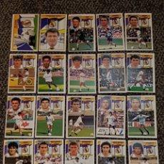 Cromos de Fútbol: ESTE 1990-1991 REAL MADRID 20 CROMOS NUEVOS.. Lote 104124416