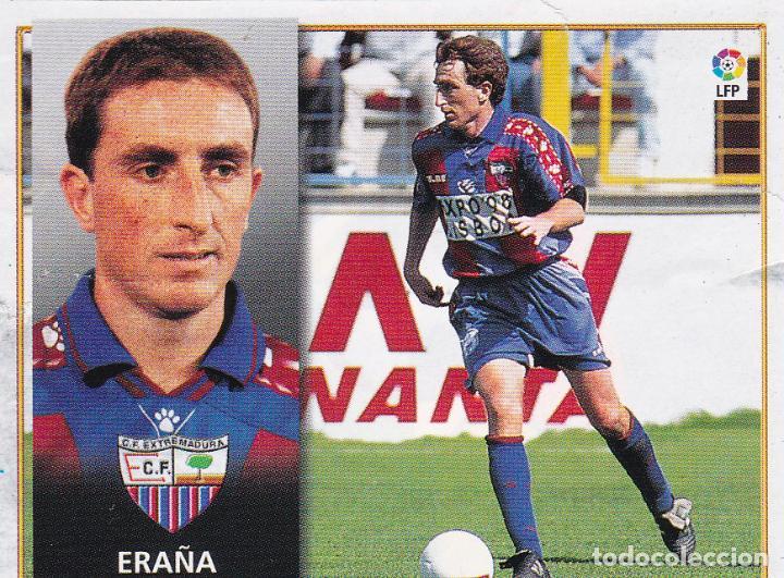 ESTE 98/99 ERAÑA COLOCA CROMO MUY DIFICIL (RECORTADO/DESPEGADO) (Coleccionismo Deportivo - Álbumes y Cromos de Deportes - Cromos de Fútbol)