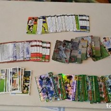 Cromos de Fútbol: LOTAZO DE CROMOS LAMINCARDS - REVELACION 2005-LIGA 2005-06- FICHAS LIGA 2006-FICHAS LIGA QUIZ LIGA 2. Lote 105595727