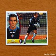 Cromos de Fútbol: OSASUNA - ELIA - EDICIONES ESTE 2003-2004, 03-04 - NUNCA PEGADO. Lote 105963963