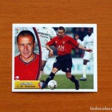 Cromos de Fútbol: OSASUNA - ALFREDO - EDICIONES ESTE 2003-2004, 03-04 - NUNCA PEGADO. Lote 105964519