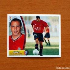 Cromos de Fútbol: OSASUNA - RIVERO - EDICIONES ESTE 2003-2004, 03-04 - NUNCA PEGADO. Lote 105964579