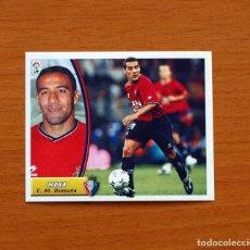 Cromos de Fútbol: OSASUNA - MOHA - EDICIONES ESTE 2003-2004, 03-04 - NUNCA PEGADO. Lote 105964599