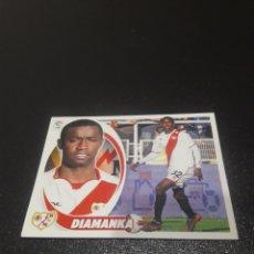 Cromos de Fútbol: ED.ESTE 2012/13. N° 6. DIAMANKA. SIN PEGAR.. Lote 105978764