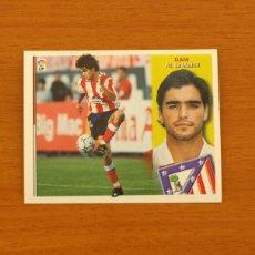 Cromos de Fútbol: ATLÉTICO MADRID - DANI - EDICIONES ESTE 2002-2003, 02-03 - NUNCA PEGADO. Lote 222665785