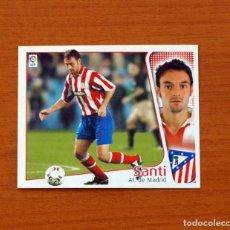 Cromos de Fútbol: ATLÉTICO MADRID - SANTI - EDICIONES ESTE 2004-2005, 04-05 - NUNCA PEGADO. Lote 222665700
