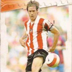 Cromos de Fútbol: 2008-2009 - 285 GABILONDO - ATHLETIC DE BILBAO - MUNDICROMO LAS FICHAS DE LA LIGA. Lote 214010675