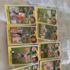 Cromos de Fútbol: ARAGÓN 1993 1994 ESTE93 94 NUEVO. Lote 107307331